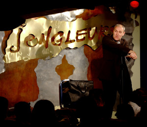 Jongleurs - One of London's finest